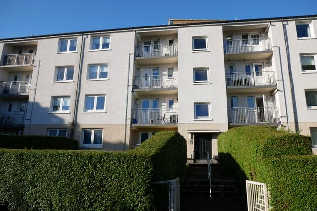 Thumbnail Flat to rent in Morefield Road, Drumoyne, Glasgow