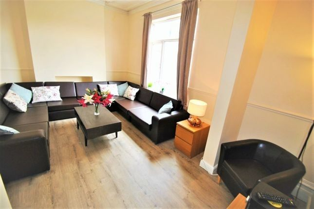 Thumbnail Property to rent in Cotton Lane, Bills Included, Manchester