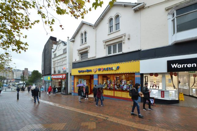 Thumbnail Commercial property for sale in 36-38 Commercial Road, Bournemouth
