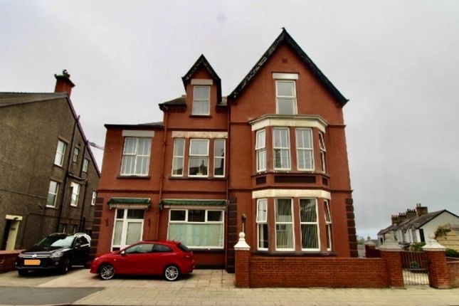 Thumbnail Detached house for sale in High Street, Criccieth