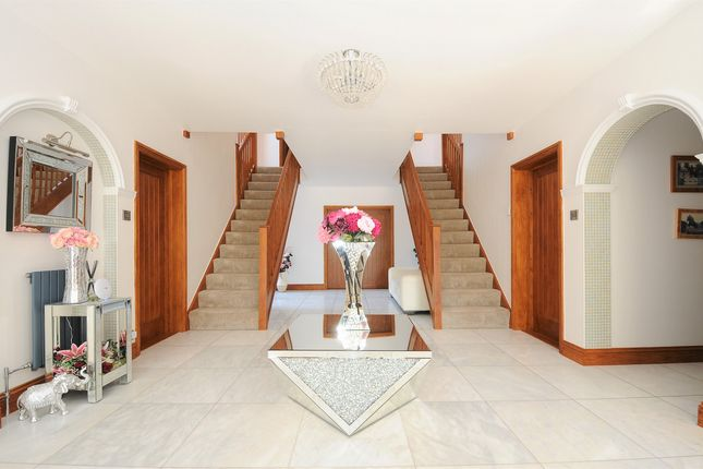 Thumbnail Detached house for sale in Exeter, Exeter