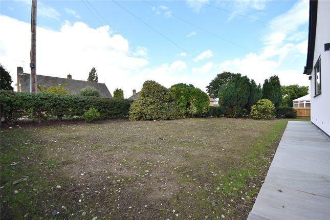 Garden of Churchill Avenue, Cottingham, East Riding Of Yorkshire HU16