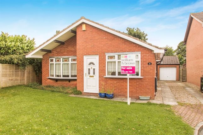 3 bed detached bungalow for sale in Brayshaw Road, East Ardsley, Wakefield