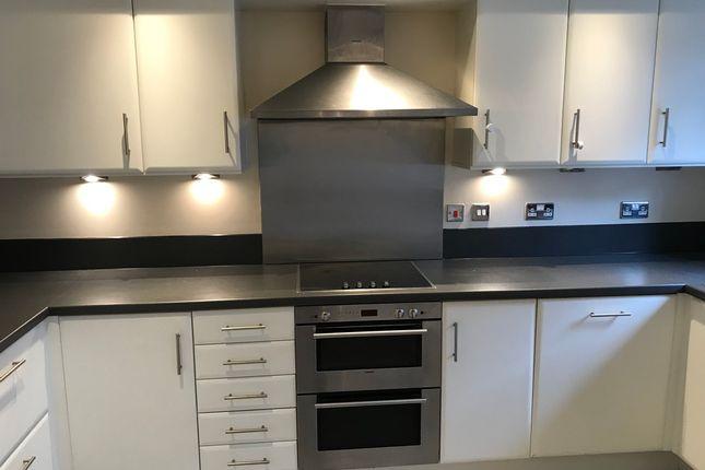 Kitchen of Milton Lane, Kings Hill, West Malling, Kent ME19