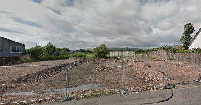 Thumbnail Land for sale in Residential Development Site, 78 Lumphinnans Road, Lochgelly