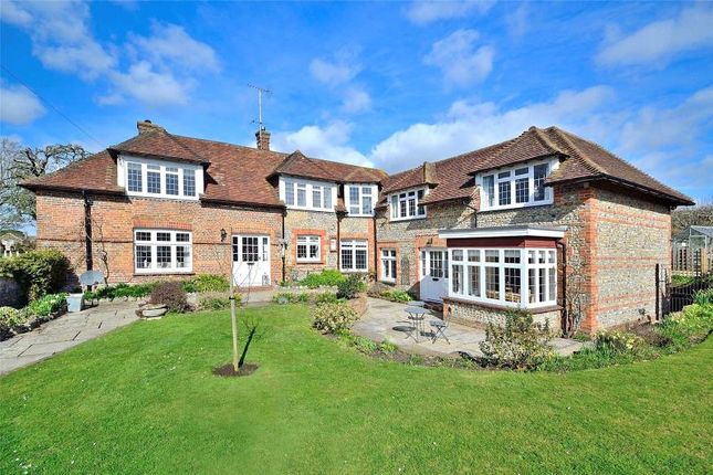 Thumbnail Property for sale in Weavers Hill, Angmering, West Sussex