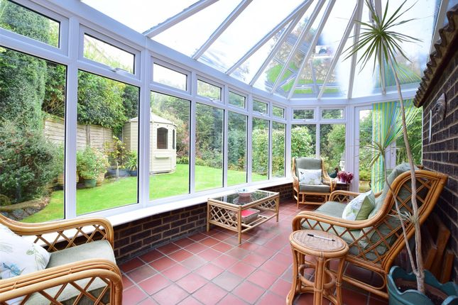 3 bed detached house for sale in Reynolds Lane, Southborough, Tunbridge Wells