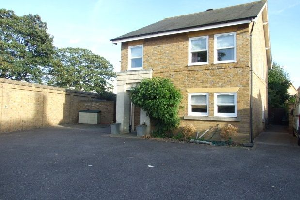 Thumbnail Property to rent in Horseshoe Crescent, Shoeburyness, Southend-On-Sea
