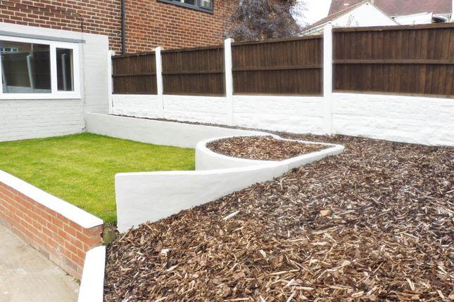 Front Garden of Windmill Avenue, Grimethorpe, Barnsley S72