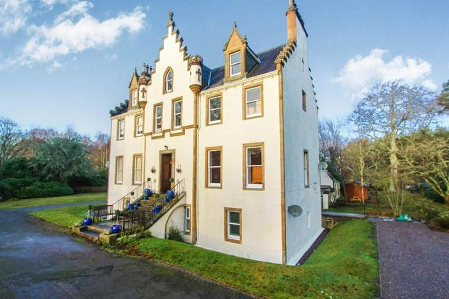 Thumbnail Property for sale in Invergordon