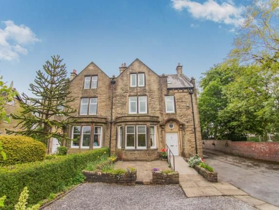 Thumbnail Semi-detached house for sale in Castle Road, Colne, Lancashire, Colne