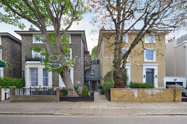 Thumbnail Property for sale in Clifton Hill, St John's Wood
