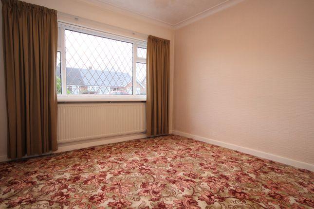 Bedroom One of The Greenacres, Hutton, Preston PR4