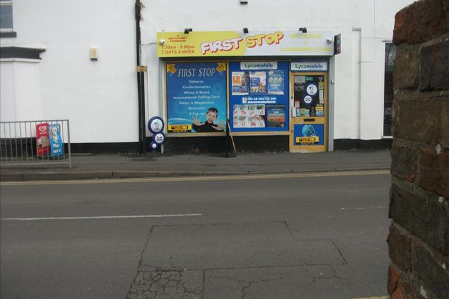 Retail premises for sale in South Street, Stanground, Peterborough