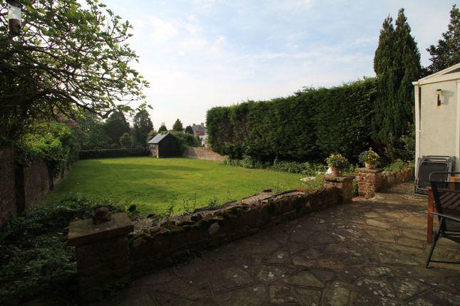 Rear Garden of Sedlescombe Road South, St. Leonards-On-Sea TN38