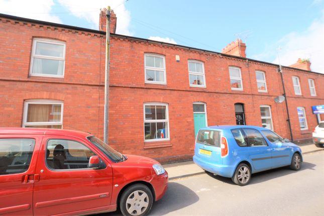 2 bed terraced house for sale in Hartington Street, Handbridge, Chester