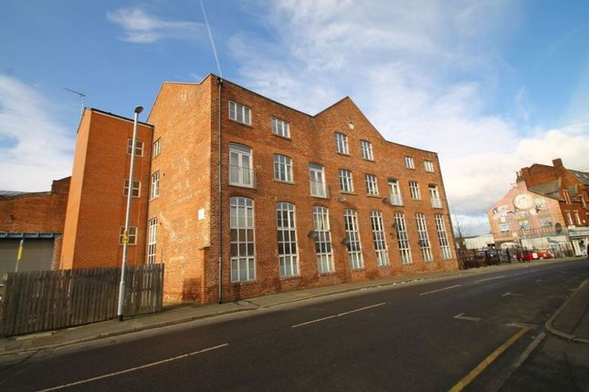 Thumbnail Flat to rent in Mertensia House, Mabgate, Leeds