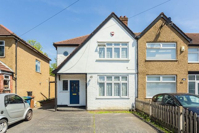 Thumbnail Property to rent in Hibbert Road, Harrow