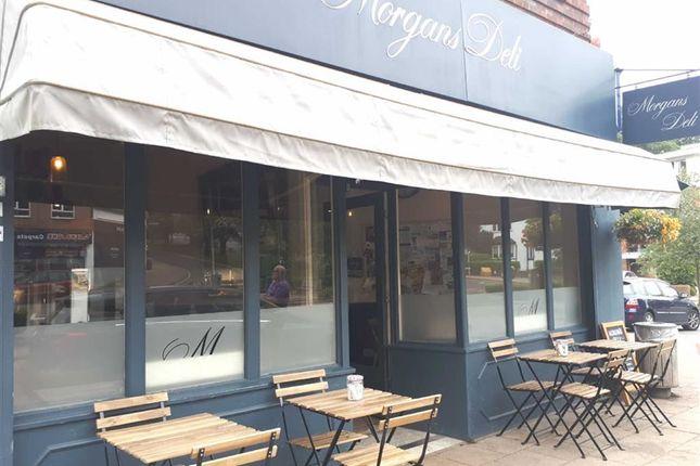 Thumbnail Retail premises to let in Main Parade, Chorleywood, Rickmansworth