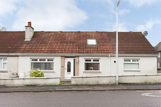 Thumbnail Semi-detached house for sale in School Road, Peterculter, Aberdeenshire