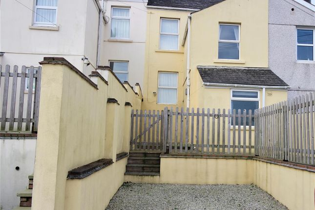 Thumbnail Property to rent in Caradon Terrace, Saltash