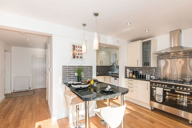 Thumbnail Detached house for sale in Howards Grove, Shirley, Southampton