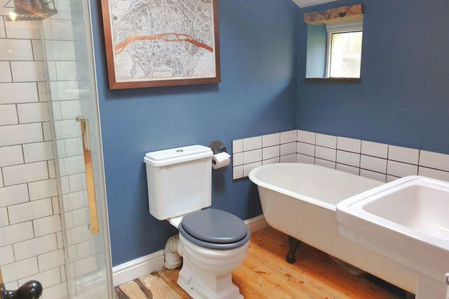Bathroom of Main View, Coalpit Heath, Bristol BS36