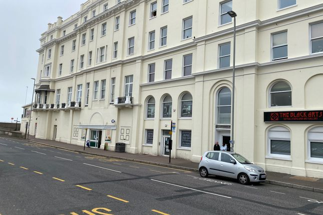 Thumbnail Office to let in Unit 1C, Queens Apartments, Harold Place, Hastings