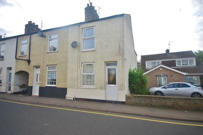 Thumbnail Terraced house to rent in Hawthorn Bank, Spalding