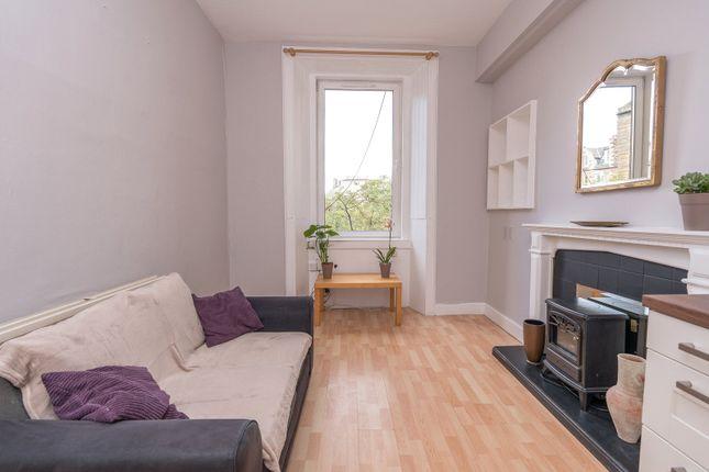 Lounge of Wardlaw Street, Edinburgh EH11
