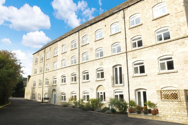 Thumbnail Flat for sale in Mill Lane, Avening, Tetbury