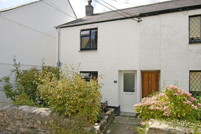 Thumbnail Cottage to rent in Chapel Street, Bere Alston, Yelverton