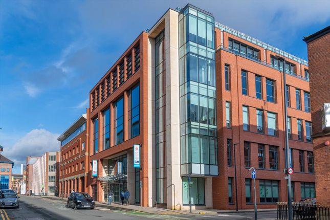Thumbnail Office to let in 3rd Floor, 6 Queen Street, Leeds