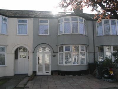 Thumbnail Detached house to rent in Shirley Gardens, Barking