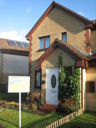 Thumbnail Semi-detached house to rent in Hope Park Gardens, Bathgate