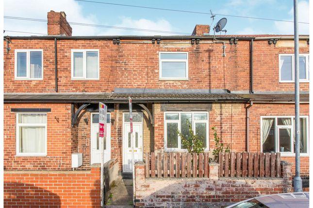 Nora Street, Goldthorpe, Rotherham S63