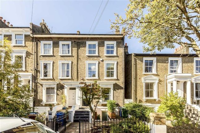 Thumbnail Property for sale in Talfourd Road, London