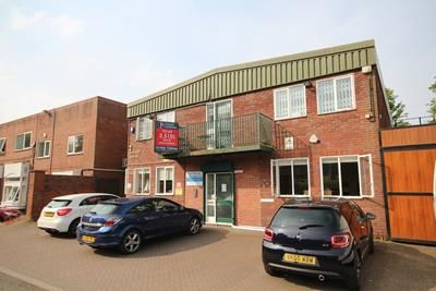 Thumbnail Commercial property for sale in Severn House, Riverside North, Bewdley, Worcestershire