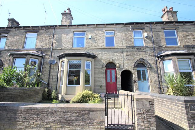 Thumbnail Terraced house for sale in Henry Street, Brighouse