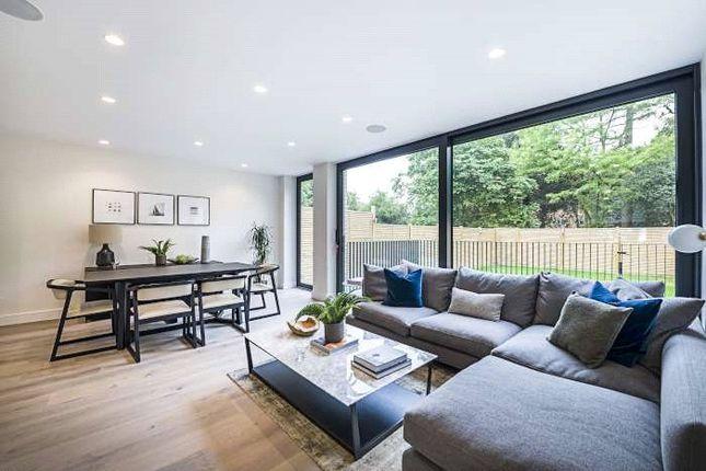Thumbnail Flat for sale in Duplex 1 Eastern Road, London