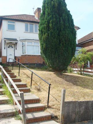 Semi-detached house to rent in Dearmont Road, Longbridge