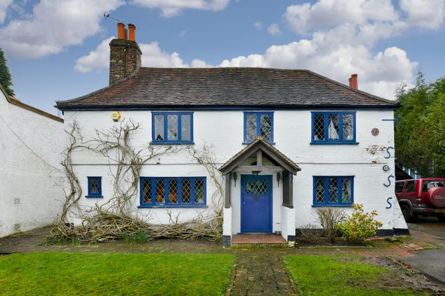 Thumbnail Detached house for sale in Walton Street, Walton On The Hill