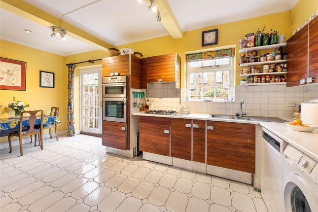 Kitchen of Sabine Road, Battersea, London SW11