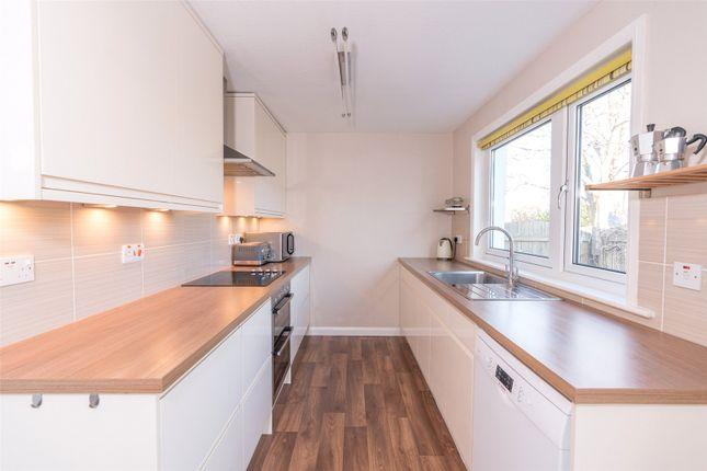 Kitchen Alt of Mortonhall Park Crescent, Edinburgh EH17