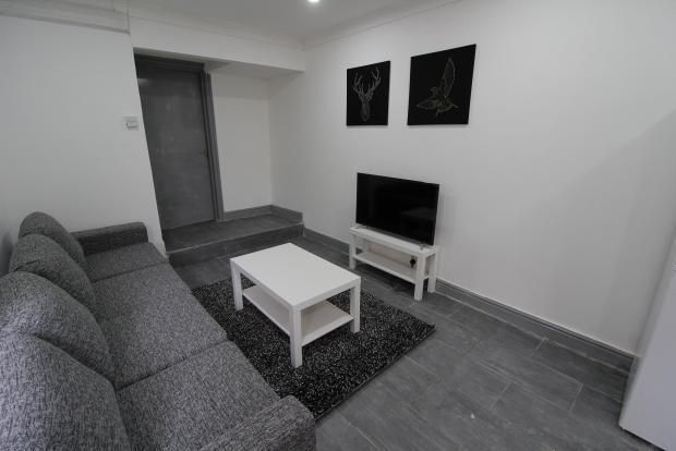 Thumbnail Terraced house to rent in Harriet Street, Cathays, Cardiff