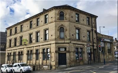 Thumbnail Office to let in 2-4, Park Road, Bingley, West Yorkshire