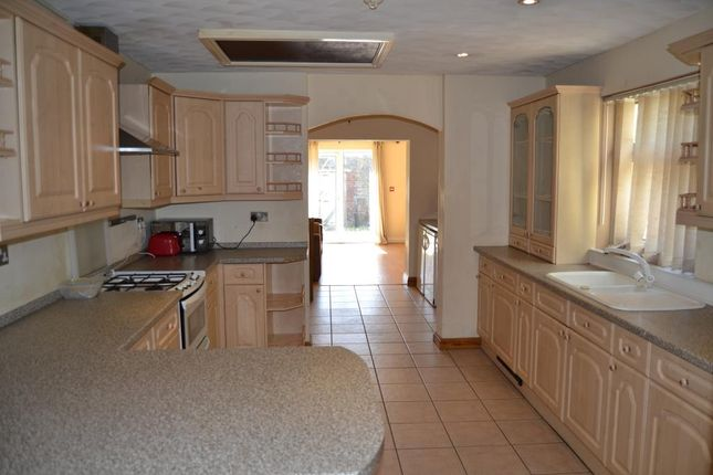 Thumbnail Flat to rent in 19, Northcote Street, Roath, Cardiff, South Wales