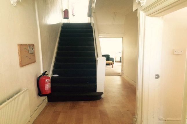 Thumbnail Property to rent in Crwys Road, Cathays, Cardiff
