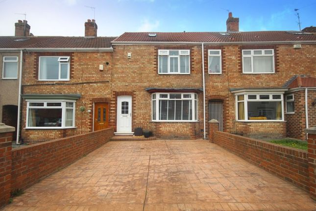 Terraced house for sale in Clive Road, Eston, Middlesbrough