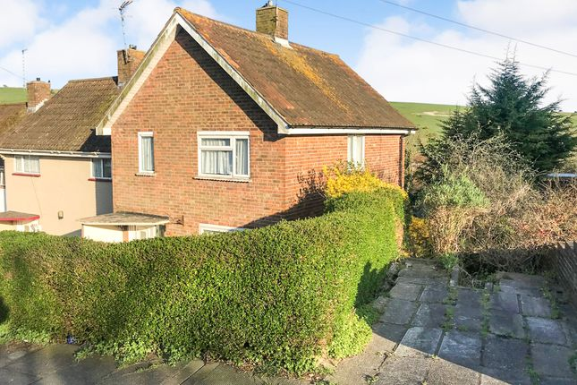 2 bed end terrace house for sale in Cowley Drive, Brighton